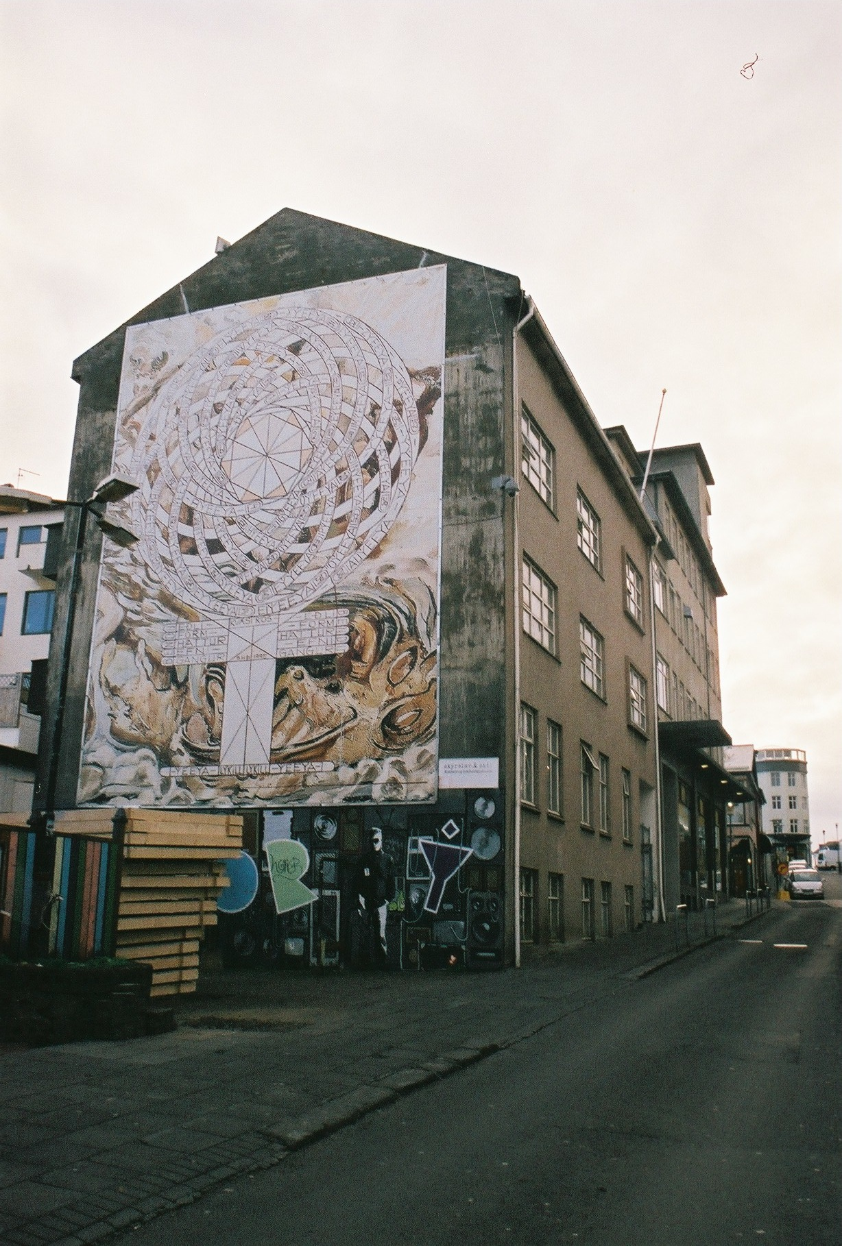 Reykjavik Street Art It All Started In Iceland
