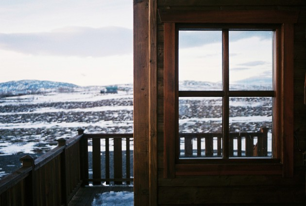 Near Selfoss, Iceland
