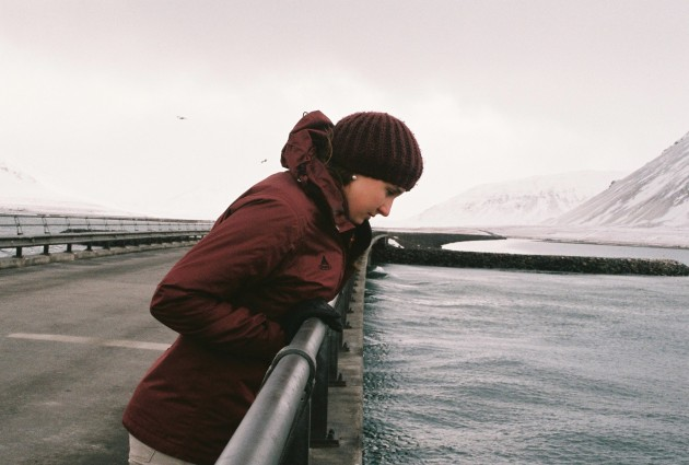Seal Watching on the Snaefellsnes Peninsula in Iceland