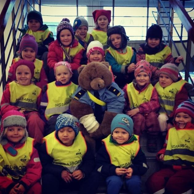 Icelandic Kids