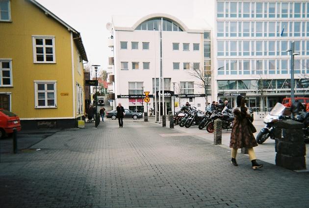 0Reykjavik, Iceland,