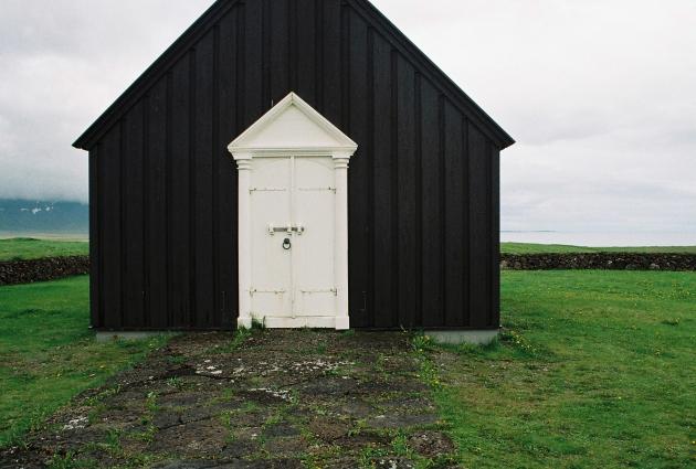 Buðir, Iceland