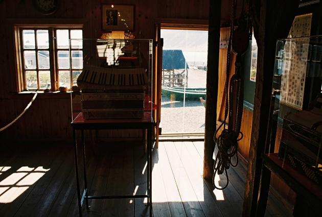 Westfjord Heritage Museum