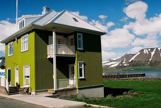 þingeyri, Iceland