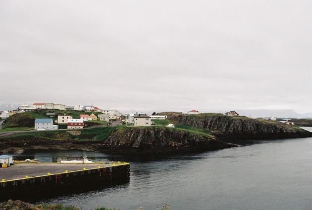 Stykkishólmur, Iceland