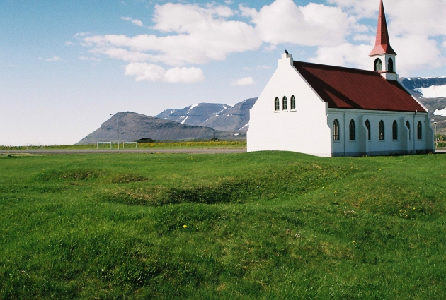 þingery, Iceland