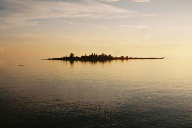 Gulf of Bothnia, Finland