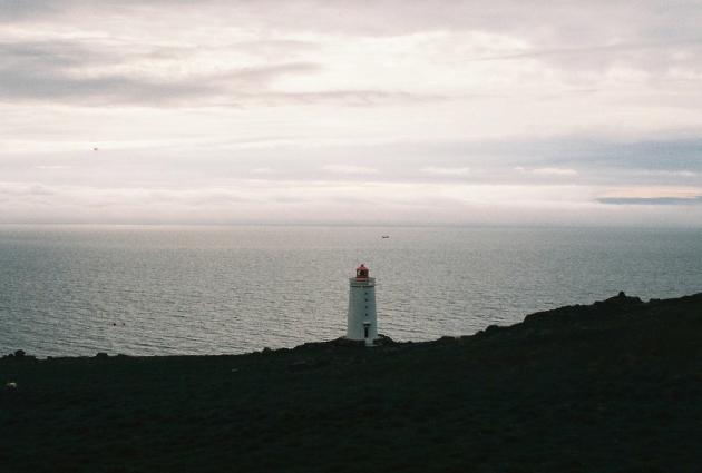 Vatsnes, Iceland
