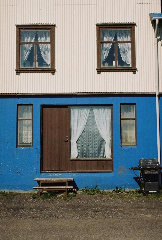 Patreksfjörður, Iceland