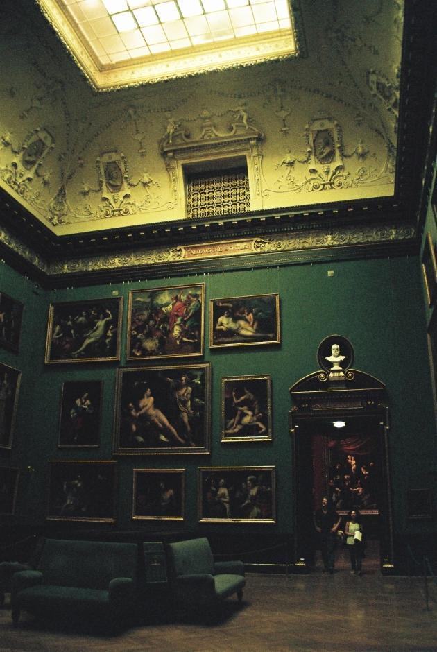 Kunsthistorisches Museum Wien  in Vienna, Austria