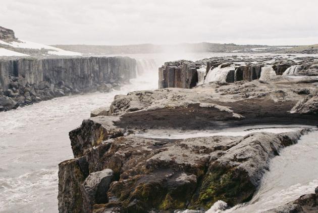 Dettifoss, Iceland