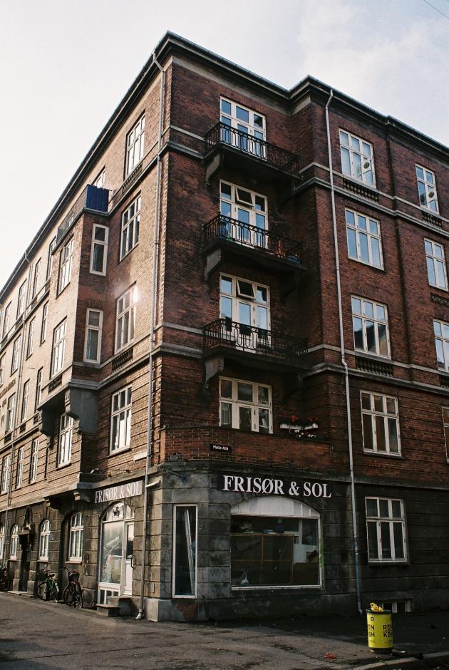 FCopenhagen, Denmark