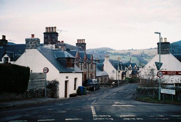 Drumnadrochit, Scotland