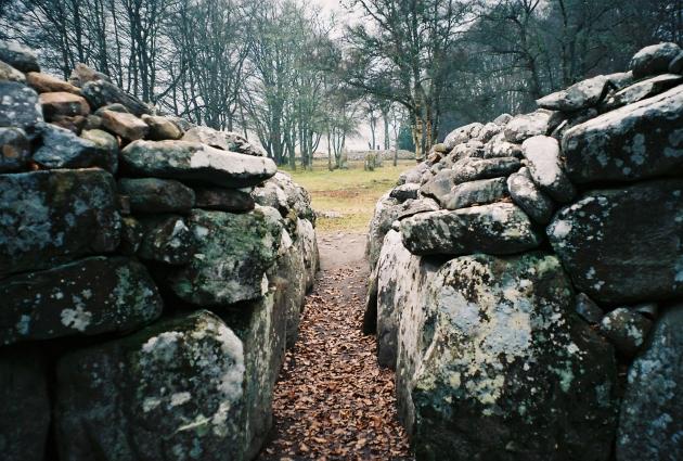 Culloden, ScotlandCulloden, Scotland