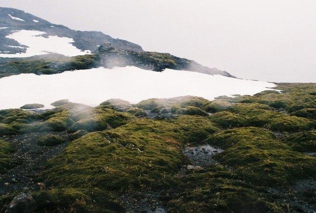 Glymur, Iceland