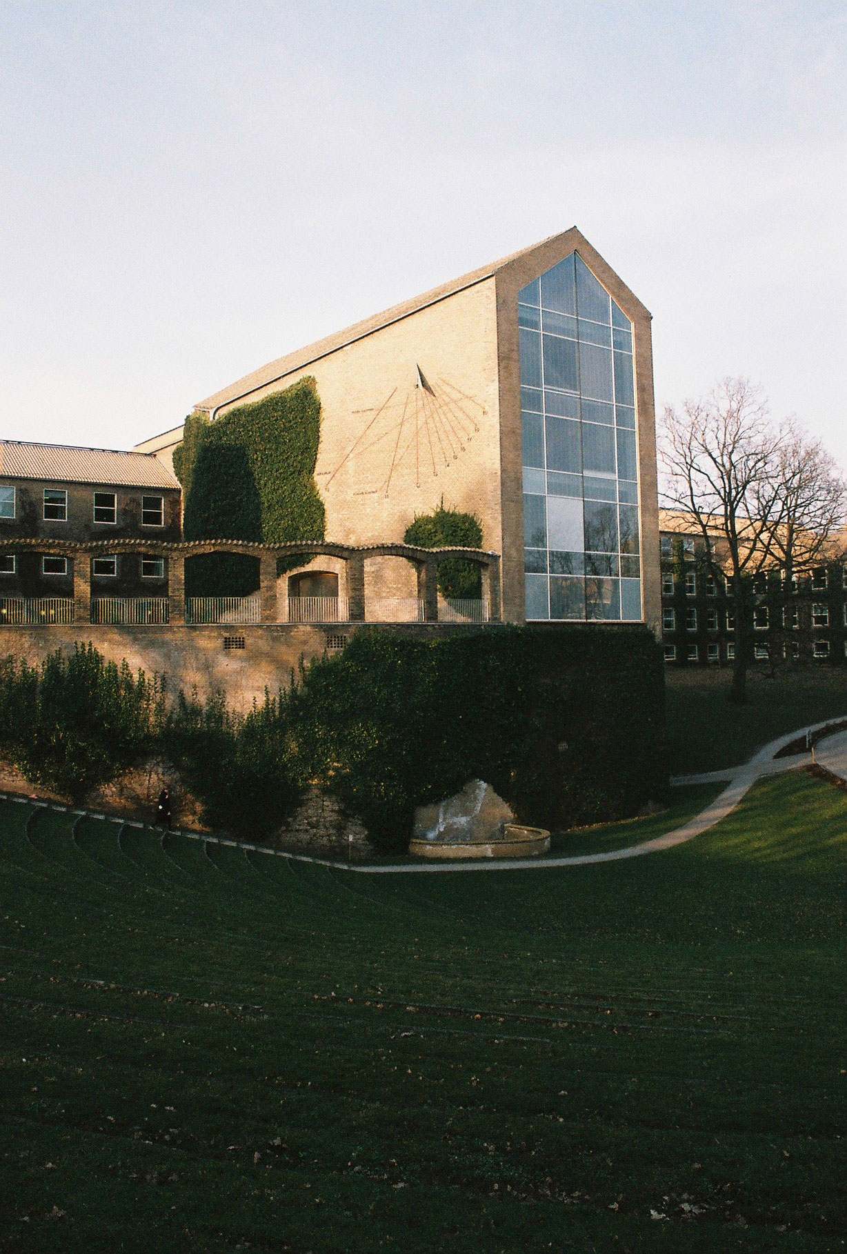 Best College Campuses It All Started In Iceland