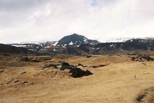 Búðir, Iceland