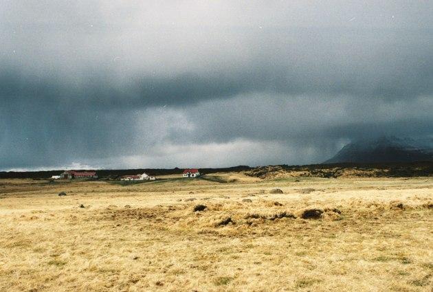 Southwest Iceland