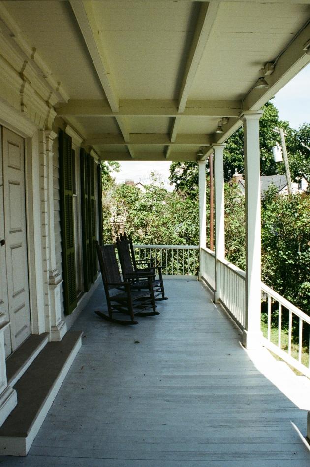 Bush-Holley Historic House